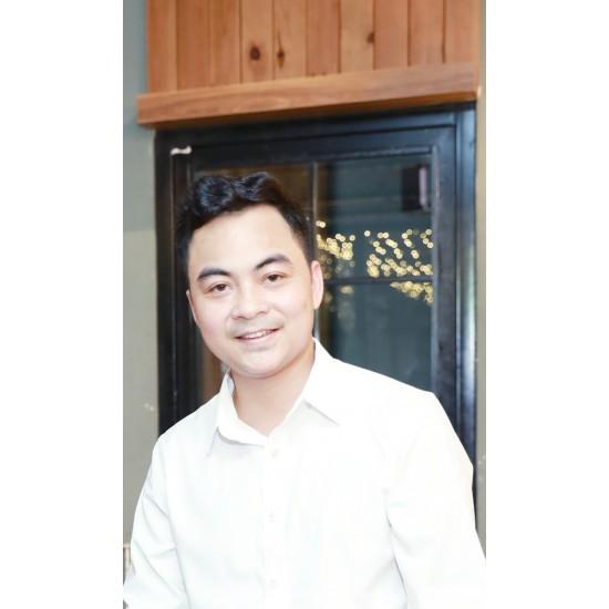 CEO Hoàng Minh Trí