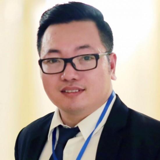 CEO Nhữ Quốc Hải
