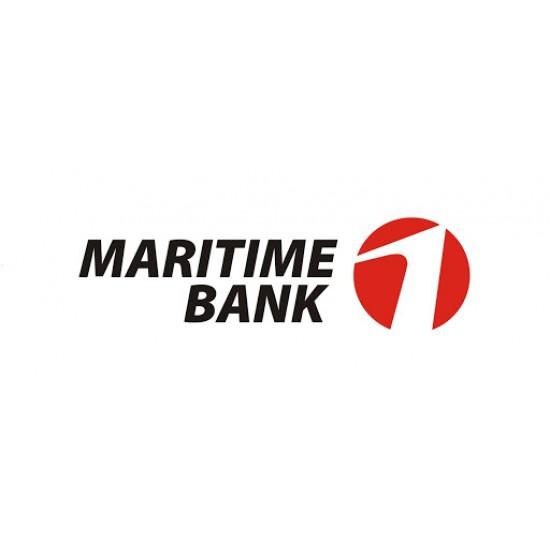 Ngân hàng Maritime bank - PGD Ba Đình
