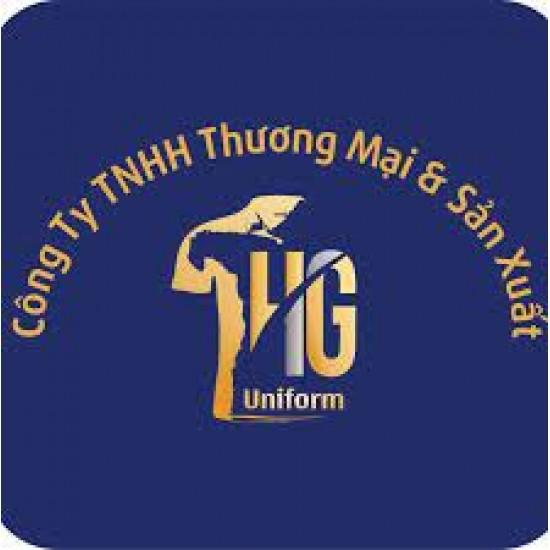 CTY TNHH THƯƠNG MẠI & SẢN XUẤT HG UNIFORM